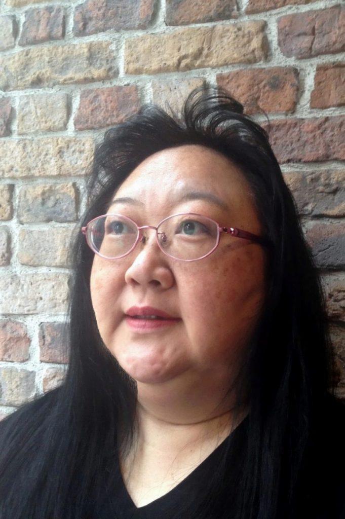 佐々木美恵子